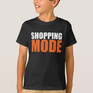 SHOPPING MODE T-Shirt