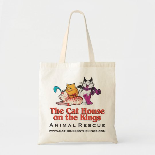 Shopping or tote bag