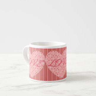 SHOPPING QUEEN COLLECTION ESPRESSO CUP
