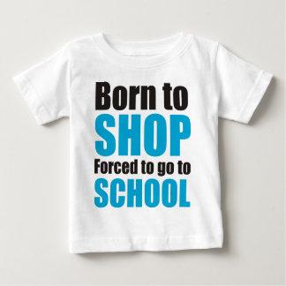 shopping remera