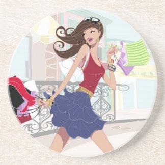 Shopping Spree Coaster