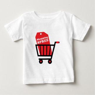 Shopping Spree Infant T-shirt