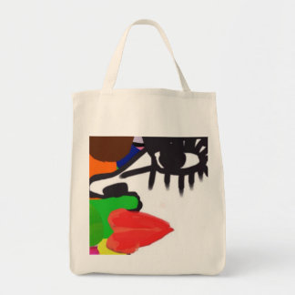 Shopping Tote Grocery Tote Bag