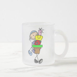 Shopping Tower Of Packages Mug