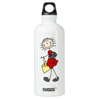 Shopping Trip SIGG Traveler 0.6L Water Bottle