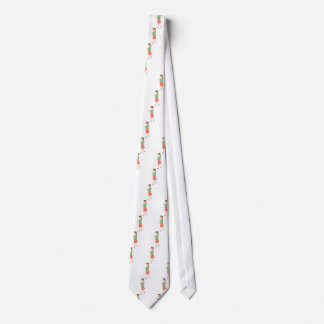 Shopping Woman Tie