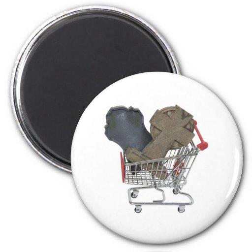 ShoppingAfterLife090409 Imán Para Frigorifico