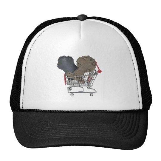 ShoppingAfterLife090409 Trucker Hat