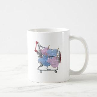 ShoppingBabyClothes061509 Coffee Mugs