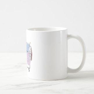 ShoppingBabyClothes061509 Mug