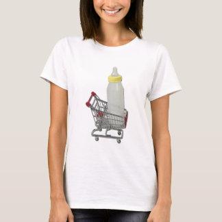 ShoppingCartBabyBottle122111 T-Shirt
