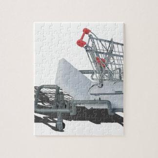 ShoppingCartOnGurney092715 Puzzle