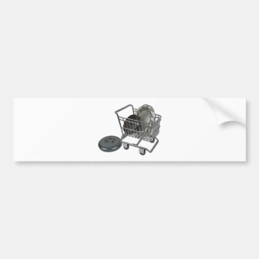 ShoppingForFasteners011011 Etiqueta De Parachoque