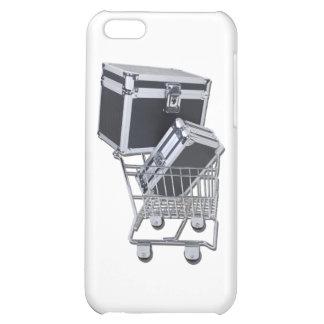 ShoppingForLuggage011011 iPhone 5C Cases