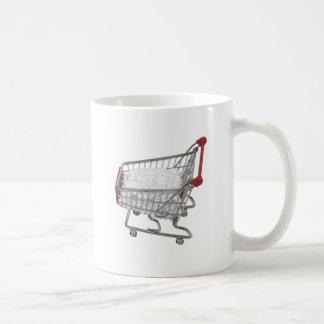 ShoppingForMedication090409 Coffee Mug
