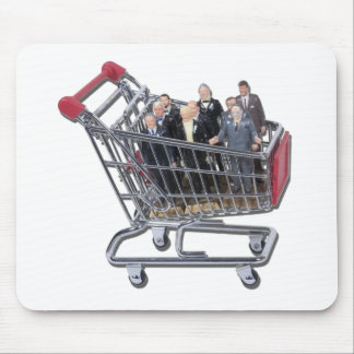 ShoppingForSupportTeam011011 Mouse Pad