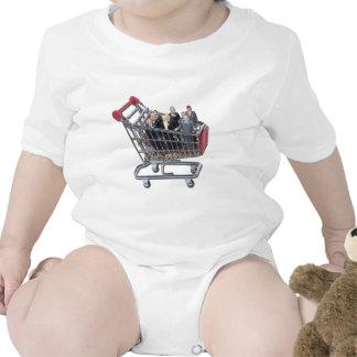ShoppingForSupportTeam011011 Shirt