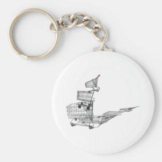 ShoppingInBalance022111 Keychain