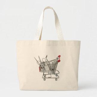 ShoppingMedicalTools090409 Tote Bags