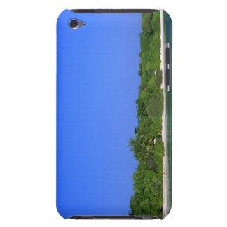 Shore 12 iPod touch case