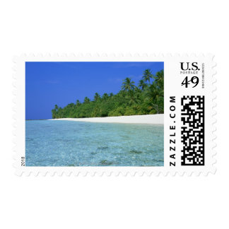 Shore 14 postage stamp