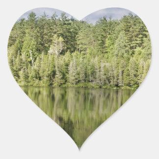 shore-238 heart sticker