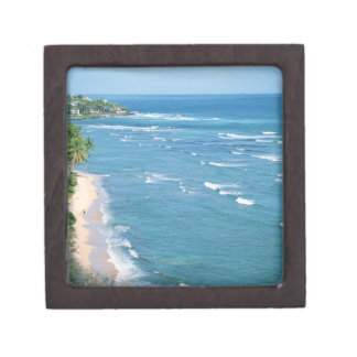 Shore 9 keepsake box