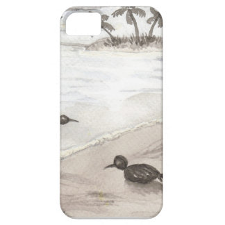 Shore Birds iPhone 5 Covers