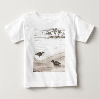 Shore Birds Tee Shirt