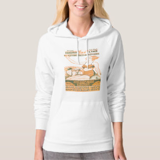 Shore Fast Line Timetable Hoodie