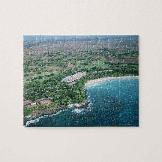 Shore Jigsaw Puzzle
