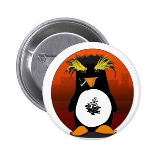 Shore Leave Penguin Buttons