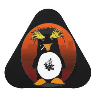 Shore Leave Penguin Bluetooth Speaker