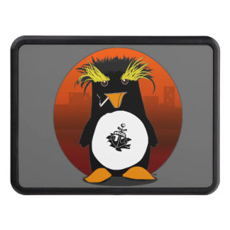 Shore Leave Penguin Tow Hitch Covers