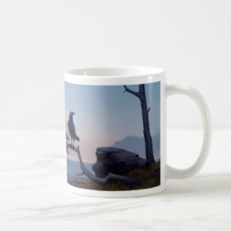 Shore Of Despair Coffee Mug