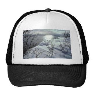 Shore of Nushagak Bay/River Trucker Hat