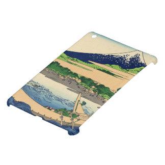 Shore of Tago Bay  Ejiri at Tokaido iPad Mini Case
