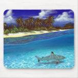 shore patrol mousepads