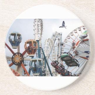 Shore Pier Coaster