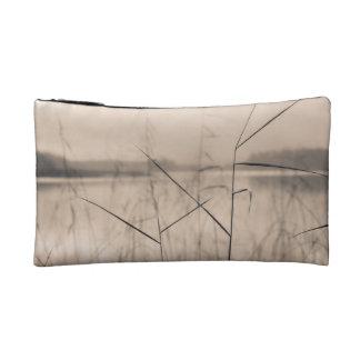 Shore reeds makeup bag