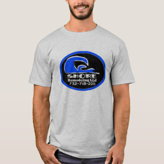 Shore Remodeling LLC - Tim O'Hare T-Shirt