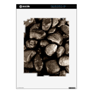 Shore Stones Skin For The iPad 2