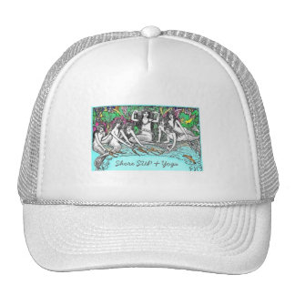 Shore SUP & Yoga Trucker Hat
