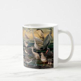 Shorebirds of the West Coffee Mug