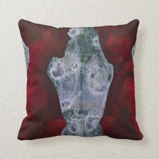 Shoreline 2009 pillow