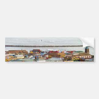 Shoreline Bumper Sticker