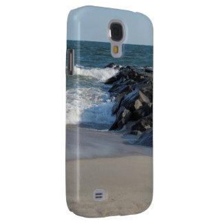 Shoreline Galaxy S4 Case