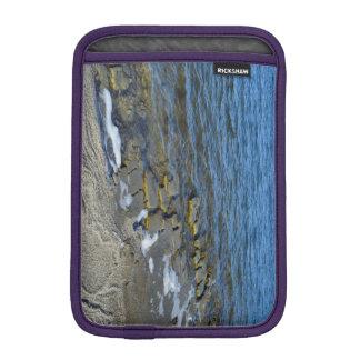 Shoreline iPad Mini Sleeves
