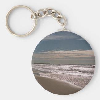 Shoreline Key Chain