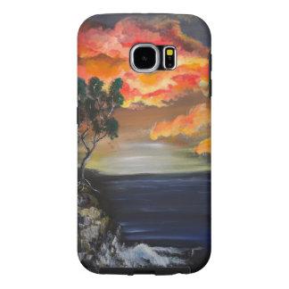Shoreline Samsung Galaxy S6 Case